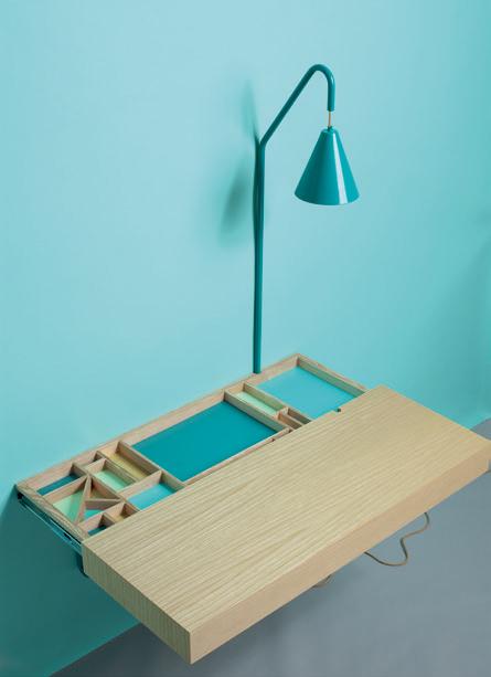 Produkt Design Berlin karoline johanna haasters studiengang design