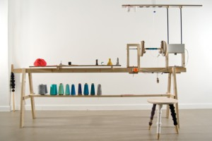 Produkt Design Berlin prof axel kufus studiengang design