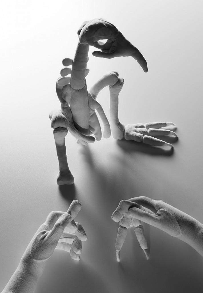 Foto: Michael Mann Styling: Christian Kleemann