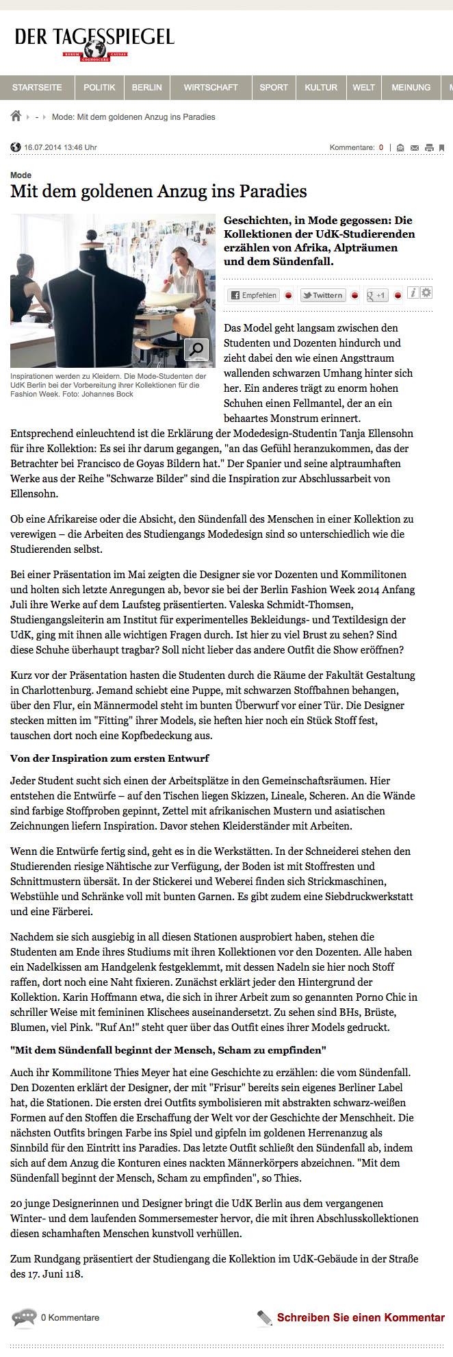Tagesspiegel.de-themen-udk-mode-mit-dem-goldenen-anzug-ins-paradies